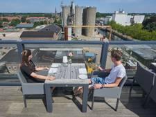 P'rooflokaal  Veghel wordt restaurant Sillyfox