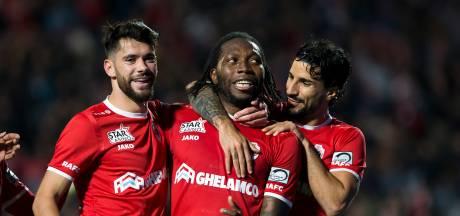 Antwerp FC: Golden Oldies moeten het doen