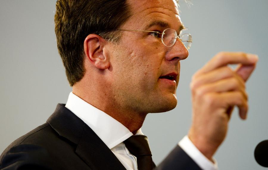 Rutte: Debat Noorwegen Uiterst Onprettig