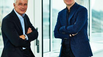 Erik Roddenhof volgt Christian Van Thillo op als CEO van DPG Media