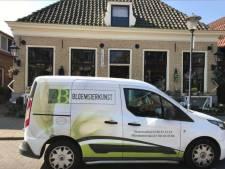 A/B Bloemsierkunst sluit vestiging in Mijnsheerenland na 20 jaar
