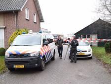 Wim van der P. verliest beroep tegen voorarrest in zaak drugslab Leende
