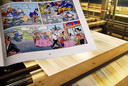 De drukker van 'het vrolijkste weekblad' van Nederland is in mineur: Roto Smeets zit in zwaar weer, bankroet dreigt nu uitstel van betaling is aangevraagd.