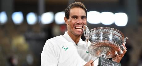 Alles was anders op Roland Garros, behalve de winnaar