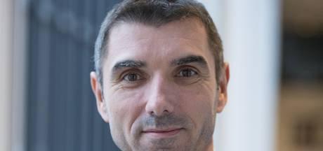 Apeldoorner Paul Blokhuis wordt nieuwe staatssecretaris van Volksgezondheid