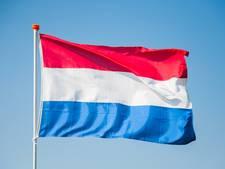 Vlag niet in Papendrechtse raadzaal
