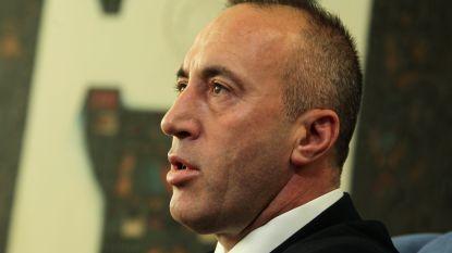 Kosovaarse premier treedt af voor verhoor in onderzoek naar oorlogsmisdaden