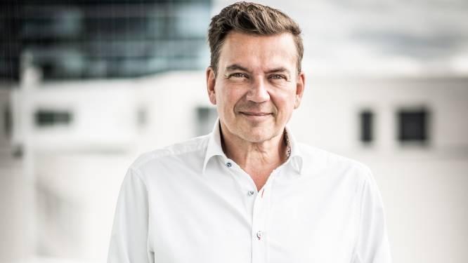 100 dagen later schrijft onze journalist Jan Segers over zijn hersenbloeding