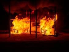 Opnieuw onrust in Roosendaal: meerdere brandstichtingen in wijk Kortendijk
