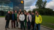 Radio 2 toont nieuw gebouw tijdens opendeurdag