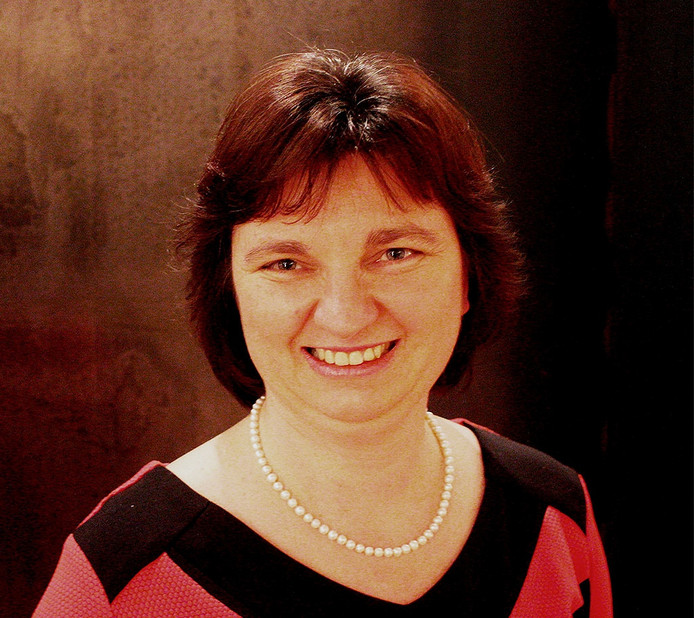 Tanja Mlaker, directeur Stichting Cultuur Eindhoven.