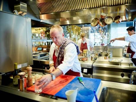 Sterrenrestaurant Joelia blijft als enige open dankzij truc: 'Misschien mag het zo, maar ik heb als klant bedankt'