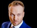 Tv-maker Arjen Lubach.
