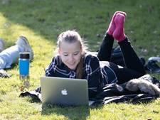 Jongeren onvoorzichtig op onbeveiligde netwerken