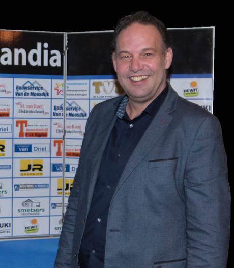 Van Engelen verlengt contract bij vv Ollandia met een jaar