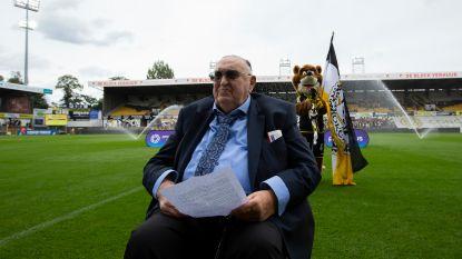 """D-day voor Lokeren, Lambrecht zal club niet opnieuw overnemen: """"Daar ben ik te oud voor"""""""