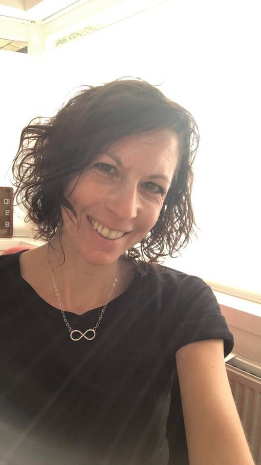 Bedrijfspsycholoog Ellen Huijsmans.