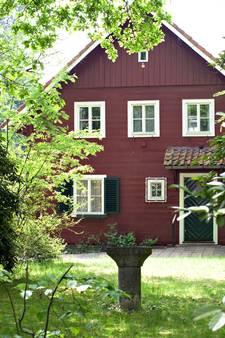 Huis Oosterhoutse kunstenaar Niel Steenbergen verkocht