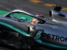 'Mercedes krijgt het dit jaar lastiger dan ooit'