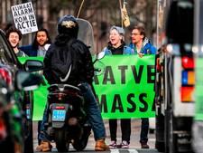 Wie zijn die activisten van Extinction Rebellion?