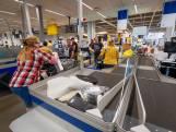 Contant geld in de ban bij Ikea in Son: 'Niet de plek om lekker geld wit te wassen'