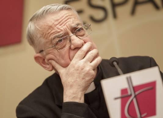 Federico Lombardi, porte-parole du Vatican