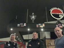 Klijs komend seizoen nieuwe hoofdtrainer van Alliance