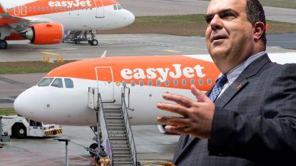 EasyJet verdenkt bedrijfstop van corruptie en looft 'verklikpremie' van 5 miljoen uit
