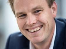 Ben Bloem lijsttrekker ChristenUnie Apeldoorn