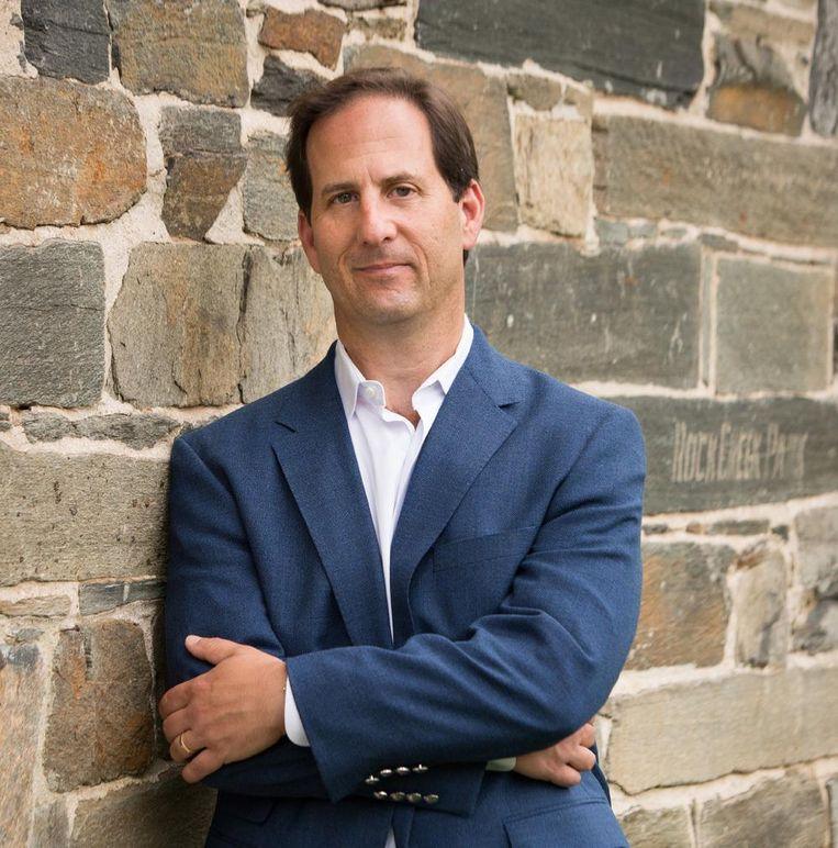 Eric Lichtblau. Beeld