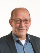 Wethouder Kees van Bokhoven. Verrast door standpunt en besluit bestuur Creatief Centrum Heusden.