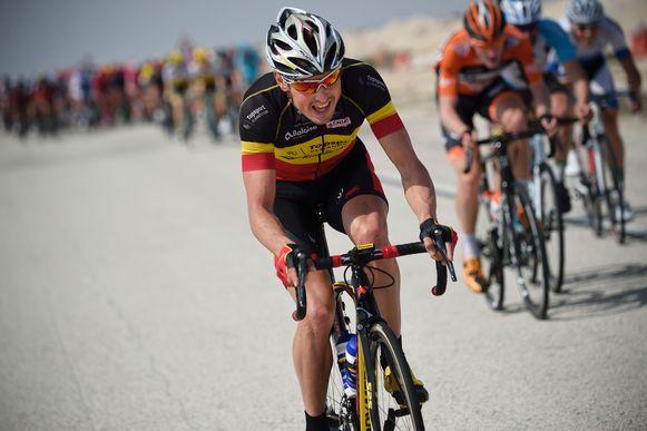 Ook Belgisch kampioen Van Hecke zal aan de start staan