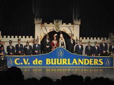 De Buurlanders al 44 jaar een eenheid in Eersel