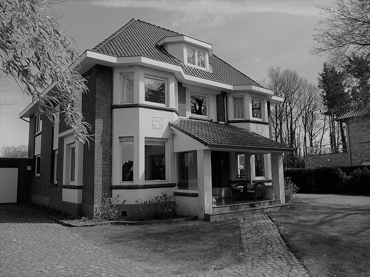 Architectenbureau Deboosere-Verschueren