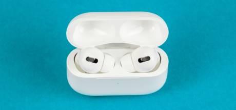 Apple AirPods Pro: vooruitgang om voor te sparen