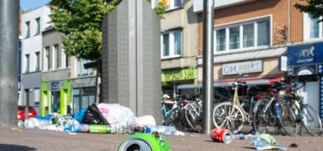 Hoe verlos je Antwerpen van zwerfvuil? Sam Van Rooy (VB) wil draconische boetes, schepen Fons Duchateau (N-VA) wijst op gestegen pakkans