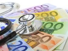 Aantal wanbetalers zorgpremie flink gedaald