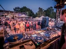 Beachclub denkt aan party's en mobiele escaperooms