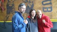 Filmopnames over bokslegende Ismaïl Abdoul van start: boksclub in Gentse Bandencentrale