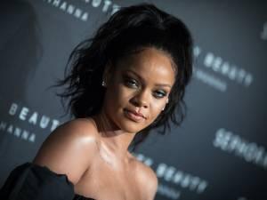 """Rihanna veut """"trois ou quatre enfants"""", avec ou sans partenaire"""