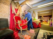 Maassluis klaar voor goedheiligman: Sinterklaashuis opent zondag