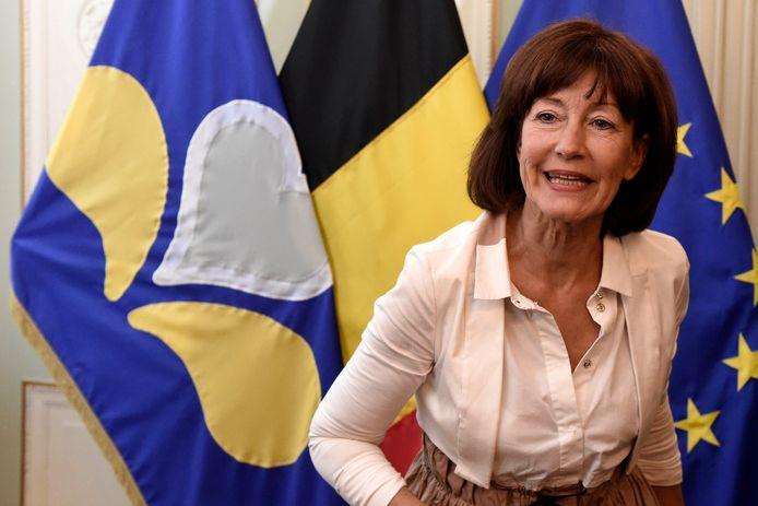 Laurette Onkelinx (PS)
