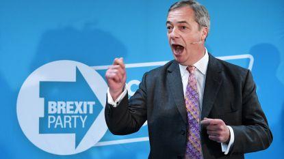 Nigel Farage wijst ultiem kiespact met Conservatieven van Boris Johnson van de hand en klaagt over druk op kandidaten