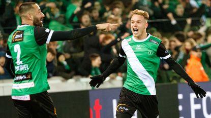 """""""Beerschot-Wilrijk speelt mooiste voetbal, Cercle Brugge is de favoriet"""""""
