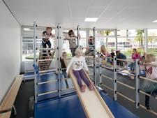 Cavaljéschool terug op oude plek, maar in nieuw gebouw