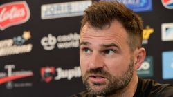 """Leko: """"Waasland-Beveren is een serieuze kandidaat voor play-off I"""""""