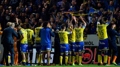 VIDEO: Waasland-Beveren walst in tweede helft over Antwerp
