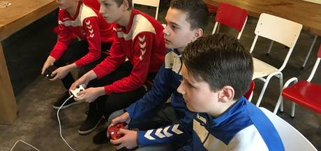 Heftige dorpenstrijd om E-Sports titel
