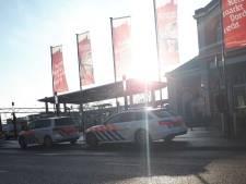Zwijndrechtenaar (26) aangehouden op station Dordrecht na ruzie met conducteur