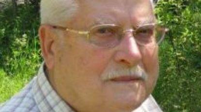 Laatste oudstrijder van Merksplas overleden